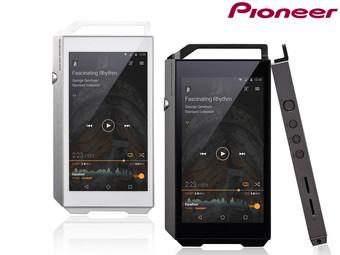 Pioneer XDP-100R HiRes-Audioplayer