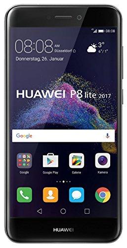 Huawei P8 Lite 2017 [neue Gen.] LTE (5,2'' FHD IPS/LTPS, Kirin 655 Octacore, 3GB RAM, 16GB eMMC, 12MP + 8MP Kamera, 3000mAh, Android 7) für 196,72€ [Amazon.es]
