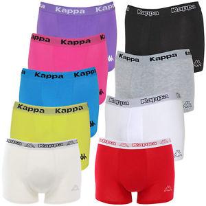 10er Pack Kappa Herren Boxershort für 26,99 EUR inkl. VSK @ebay