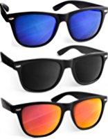 [Amazon] Diverse Sonnenbrillen von UVProtect - 4 Brillen für 9,58€ statt 23,96€