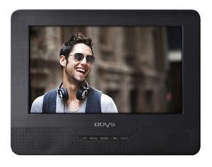 """[ebay] Odys Seal 7"""" portabler DVD Player mit 2 Displays 59,90 EUR"""