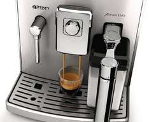 Philips Saeco HD8954/01 Xelsis Evo Edelstahl Kaffeevollautomat - Amazon