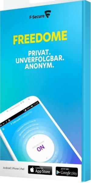 EBAY (THALIA) FREEDOME VPN 3 GERÄTE 1 JAHR