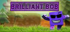 [STEAM] Brilliant Bob (5 Sammelkarten) + Why So Evil (4 Sammelkarten) + Why So Evil 2: Dystopia (5 Sammelkarten) @Indiegala