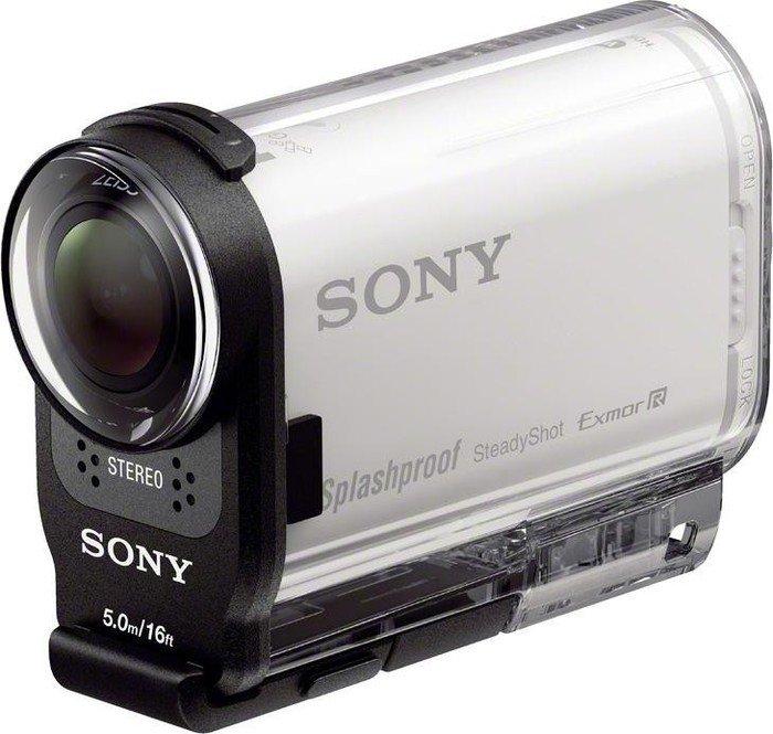 Sony HDR-AS200VR Action-Cam inkl. Remote Kit für 177€ [Mediamarkt]