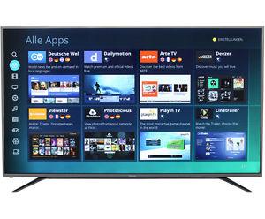 [Ebay] Hisense H65MEC5550 163 cm (65 Zoll) Fernseher (Ultra HD, Triple Tuner, Smart TV) [Energieklasse A+]