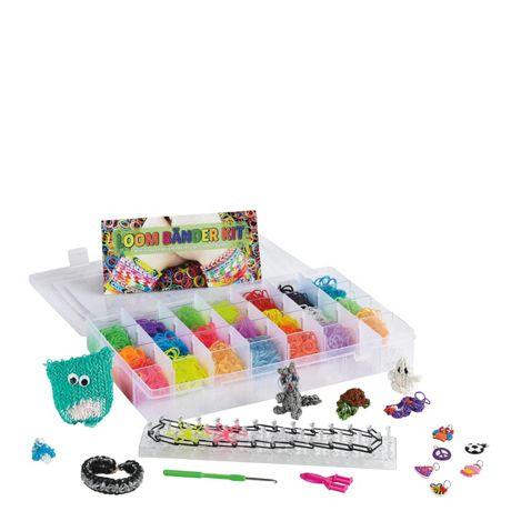 XXXL Shop Loom Bänder Kit 1€ statt 24,99