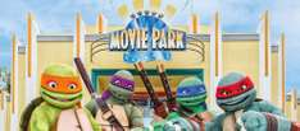 Movie Park Germany Tageskarte für 29 €