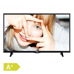 """Telefunken T50EX1750 für 339,90€- 50"""" FullHD TV mit Triple-Tuner (auch DVB-T2) und WLAN"""
