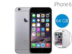 Apple iPhone 6 (64 GB!) Refurb