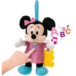 Disney Minnie aus Plüsch mit Sound von Clementoni für 10,12€ versandkostenfrei bei [top12]