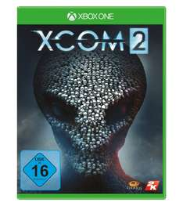 [Amazon Prime] XCOM 2 - [Xbox One]