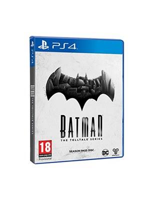 Batman: The Telltale Series (PS4) für 12,99€ (Base.com)