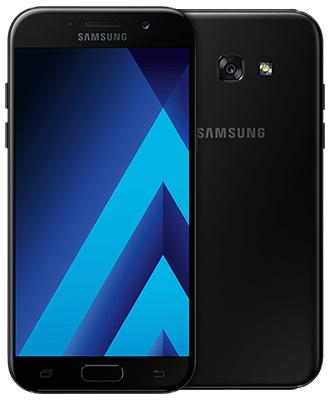 Blau Allnet L 2017 + Galaxy A5 (2017)