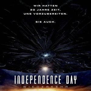 Wuaki-Day: »Independence Day: Wiederkehr« für 0,99€ in HD leihen