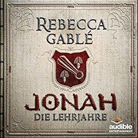 Ein Hörbuch deiner Wahl + das Hörbuch Jonah - Die Lehrjahre gratis statt 19,95€ bei Audible