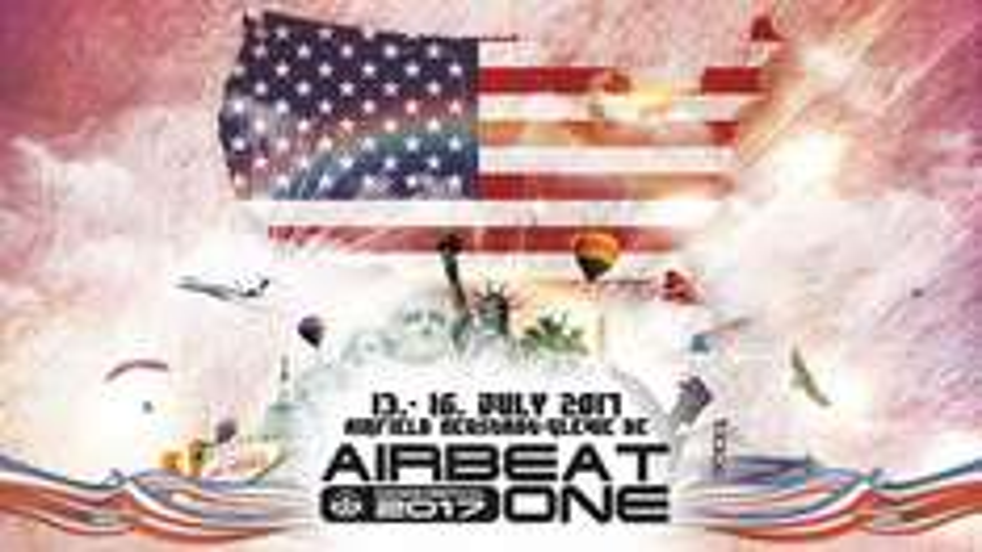 AirbeatOne-Ticket: 3 DAY Full Weekend VVK III Osterrabatt