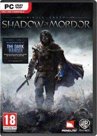 Mittelerde: Mordors Schatten (Steam) für 3,49€ (CDKeys)