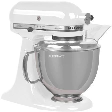 Kitchenaid Küchenmaschine Artisan 5KSM175PSEWH weiß