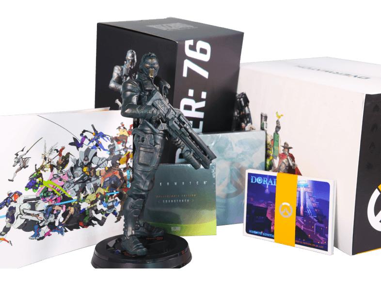 Overwatch Collector's Edition (Xbox One) für 39,99€ (Saturn)