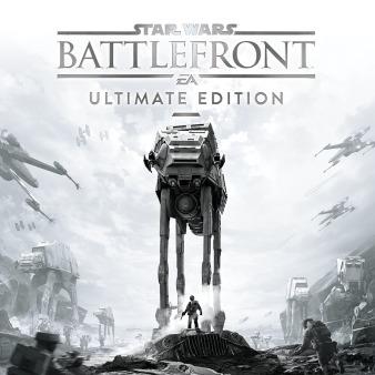 neue [PSN-Angebote]: z.B. Star Wars Battlefront: Ultimate Edition für 15,99€ & Pro Evolution Soccer 2017 für 14,99€ & Need for Speed Deluxe Bundle für 20,99€