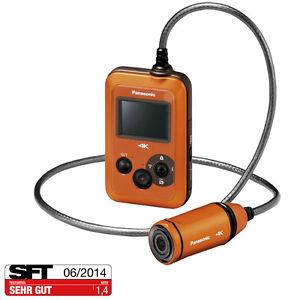 Panasonic 4K Actioncam B-WARE
