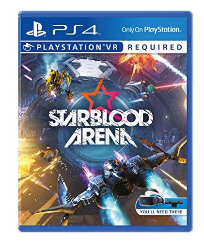 Starblood Arena VR [Amazon]