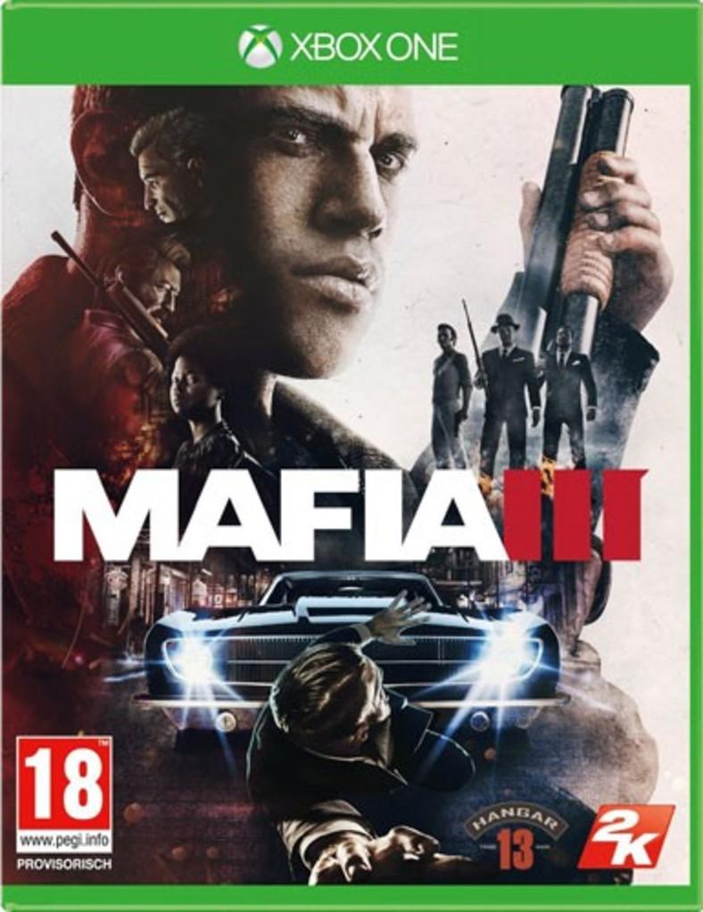 [Real] Preisfehler!!! Mafia III Day One Edition Xbox One für 0,01€