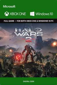 Halo Wars 2 +1 free mystery Game (Xbox One/PC Play Anywhere) für 27,89€ (HRK)