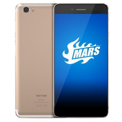 [coolicool] Vernee Mars - 5,5 Zoll FHD Display - 4GB RAM - 32GB intern - LTE (inkl. Band 20) - Versand aus der EU