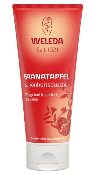 [Galeria Kaufhof vor Ort] Weleda-Duschgele 200 ml (verschiedene Sorten) - NUR HEUTE