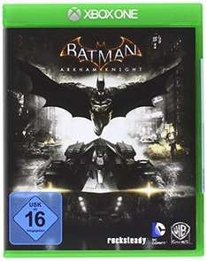 Batman: Arkham Knight (Xbox One) für 14,95€ (Amazon Prime)