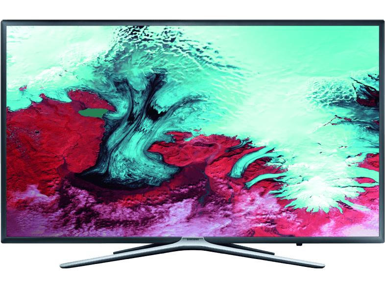 Samsung UE40K5579 Full-HD TV 50Hz nativ [SMART TV, LED TV, 400 PQI, DVB-T2 HD, DVB-C, DVB-S, DVB-S2] - solider Einstiegs-TV bei Saturn ca. 20% unter Idealo