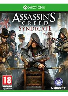 Assassin's Creed: Syndicate (Xbox One) für 13,67€ (Base.com)