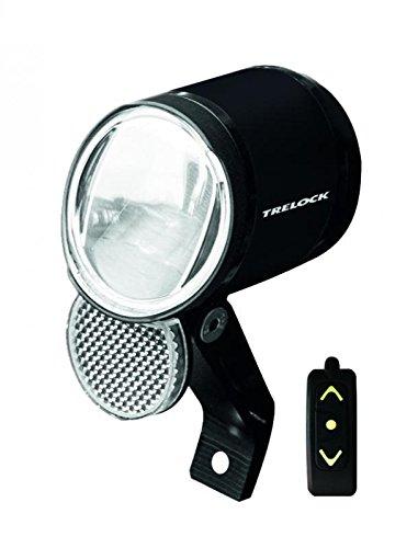 (amazon.de) Trelock Frontscheinwerfer LS 906 Bike-I PRIO schwarz, 8004511 (Idealo 88,53€)