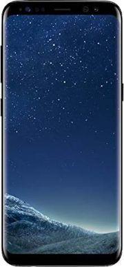 Samsung Galaxy S8 mit Vodafone Young L Basic