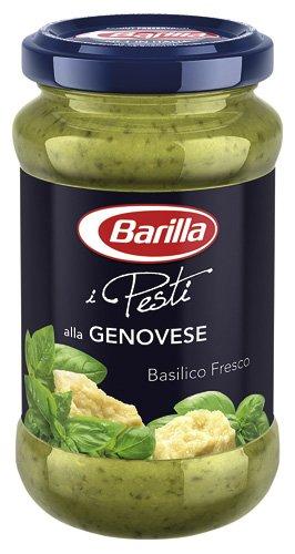 Grenzgänger FR: Italienische Wochen bei Carrefour - z.B. Barilla Pesto für 1,38
