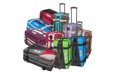 BoGi Bag Reisetrolley ab 59,97€ - 85 & 110 Liter Reisetaschen in diversen Farben