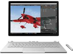 [Media Markt Darmstadt-Weiterstadt] Surface Book i5 / 256GB / 8GB / NVIDIA GPU + Surface Dock