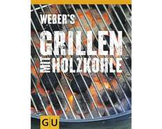 [Hornbach] Webers Grillen mit Holzkohle