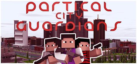 [STEAM] Partical City Guardians (3 Sammelkarten) @Opium Pulse