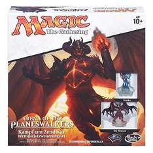 [amazon.de] Magic The Gathering Battle for Zendikar Erweiterung Brettspiel 15 Euro [Prime Kunden versandkostenfrei]