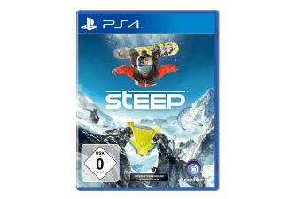 Steep (PS4 / XBO) für 14,99€ versandkostenfrei [Saturn]