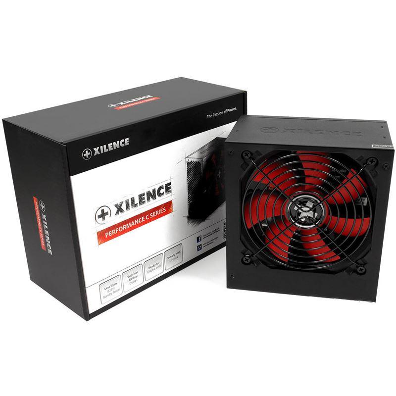 PC-Netzteil 350 Watt Xilence Performance C Series