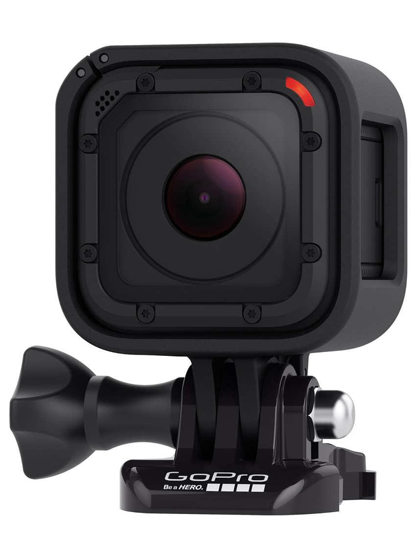 GoPro HERO 4 Session für 159,95€ [Blue Tomato]