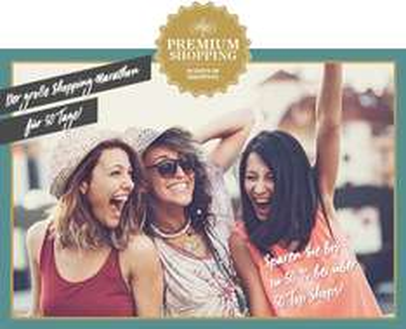 52 Gutscheine mit bis 50% Rabatt bei Parfumdreams, Mister Spex, Blume2000, Zalando Lounge, Lascana, WENZ u.v.m. [50 Days of Shopping]