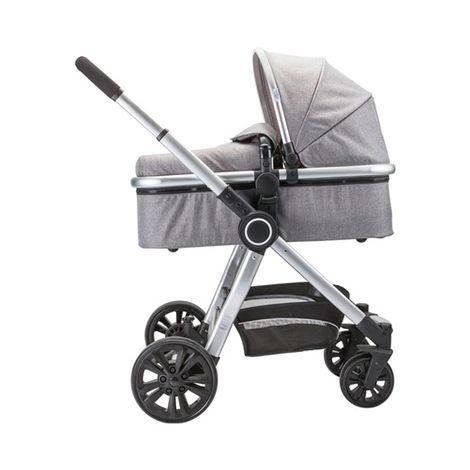 BABYCAB Sarah Kombikinderwagen Baby, navy für 361,05 € statt 499 Euro!