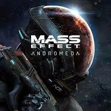 [MMOGA] Mass Effect Andromeda