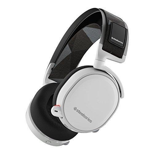 SteelSeries Arctis 7 weiß / Wireless Headset / 145,51€ [Amazon.de]