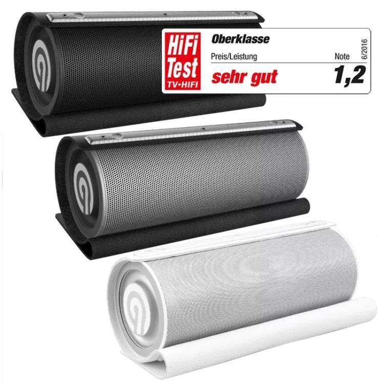 [Ebay] NINETEC Impluse Bluetooth Lautsprecher für 59,99€